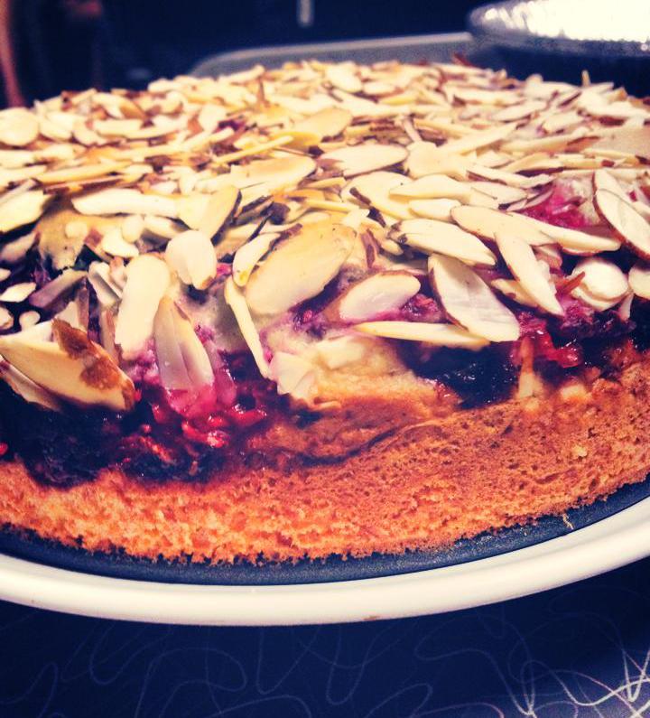 raspberryalmondcoffeecake